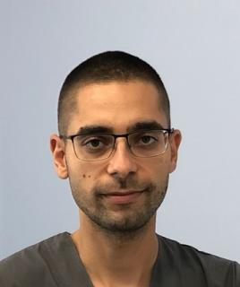 Dr Chapanov